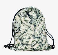 Рюкзак-мешок Dollar