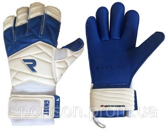 Вратарские перчатки Redline Ghost Aqua (оригинал)