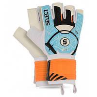 Вратарские перчатки Select Goalkeeper Gloves Futsal Liga 33 (оригинал)