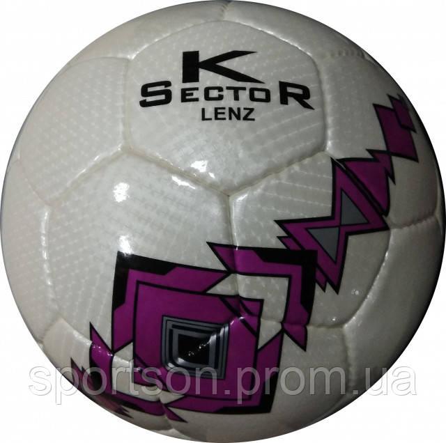 Мяч для футбола K-Sector Lenz (оригинал)
