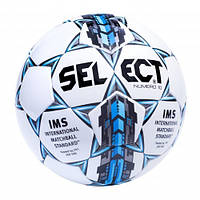 Мяч для футбола SELECT Numero 10 (IMS APPROVED) (оригинал)