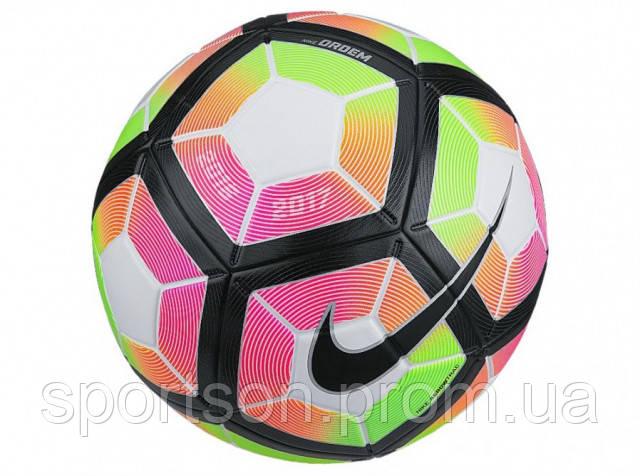 Мяч для футбола Nike Ordem 4 (оригинал)