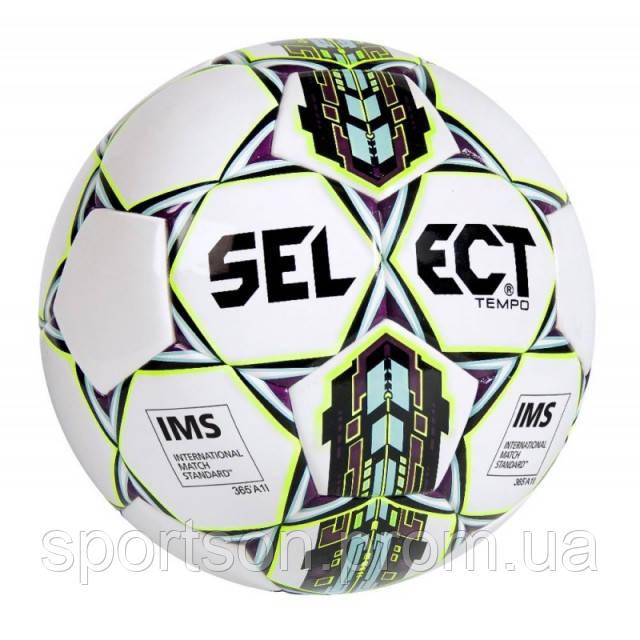 Мяч для футбола Select TEMPO (оригинал)