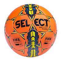 Мяч для футбола Select BRILLANT SUPER FIFA (оригинал)