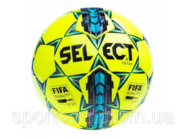 Мяч для футбола Select TEAM FIFA APPROVED (оригинал)