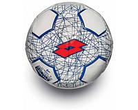 Мяч для футбола Lotto BALL FB700 LZG 4 (оригинал)
