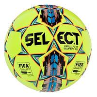 Мяч для футбола Select BRILLANT SUPER FIFA TB (оригинал)