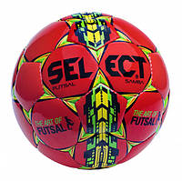 Мяч для футзала SELECT Futsal Samba (оригинал)