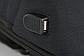 """Мужской Рюкзак Антивор для Ноутбука 15.6"""" (Baibu) с Зарядкой USB Полиэстер Черный, фото 5"""