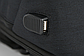 Мужской Рюкзак Городской Антивор (Baibu) Черный, фото 5