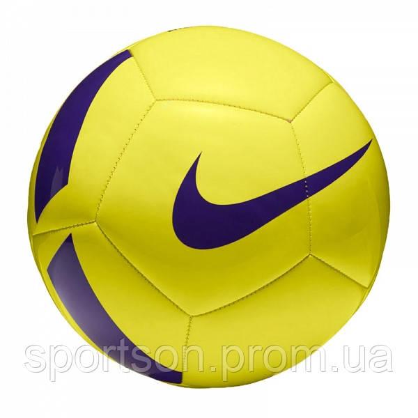 Мяч для футбола Nike Pitch 5 Team Soccer Ball (оригинал)
