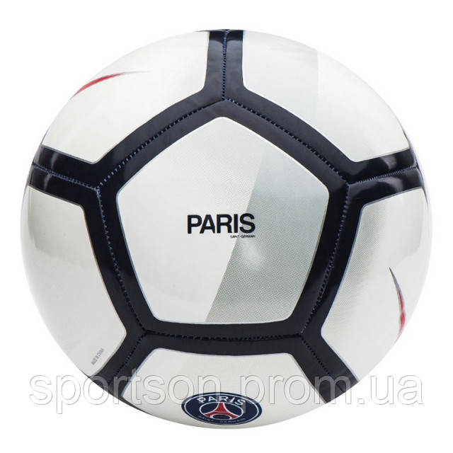 Мяч для футбола Nike Paris Saint-Germain Pitch Soccer Ball (оригинал)