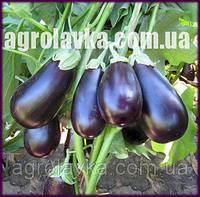 Семена баклажана ПРАДО F1 (КS 27 F1) (Kitano) 1000c