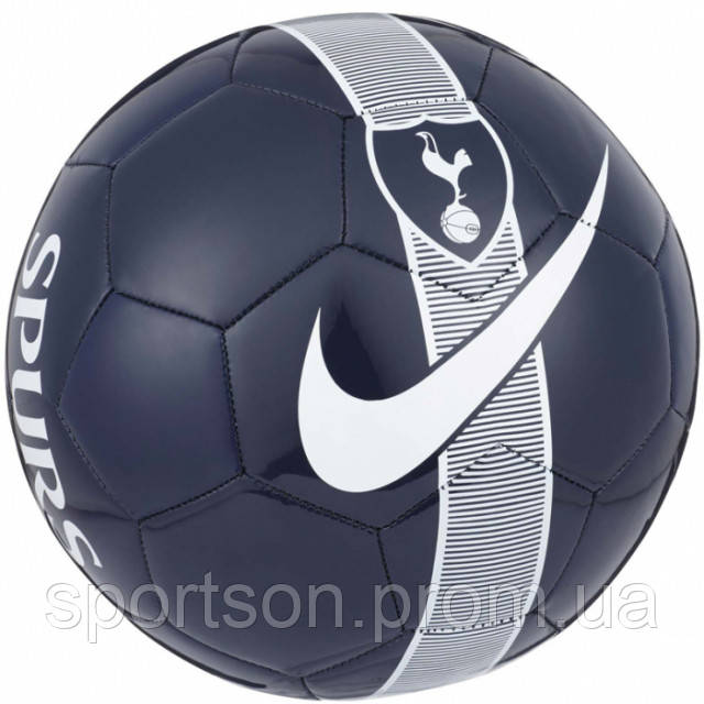 Мяч для футбола Nike Supporters Tottenham (оригинал)