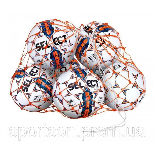 Сетка для мячей Select BALL NET (оригинал)