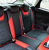 Автомобільні чохли на Ford Fiesta ❘ авточохли Фієста МК7 (2009-2018), фото 8