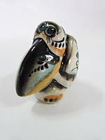 Ворона Кацо цветная (Гжель)