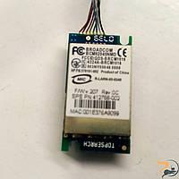 Адаптер Bluetooth знятий з ноутбука HP Elitebook 6930p, 379191-002, Б/В. В хорошому стані, без пошкоджень.