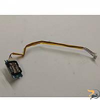 Адаптер Bluetooth знятий з ноутбука HP Compaq 8510p , 398393-002, Б/В. В хорошому стані, без пошкоджень.