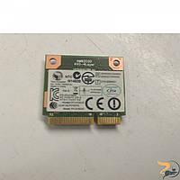 Адаптер wi-fi знятий з ноутбука Toshiba Satellite C850D, N14939, Б/В. В хорошому стані, без пошкоджень.