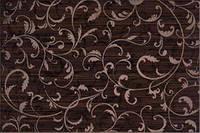Декор Опочно Зебрано орнамент 30x45 бронза