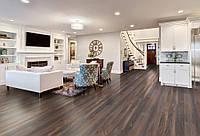 Ламинат с фаской Aller Floors (Аллер Флорс)Орех Reno SN 37689 Standard Plank