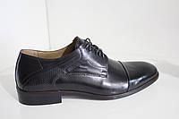 Туфли мужские весенние