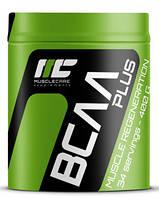 Аминокислоты BCAA PLUS 400 г с вкусовыми добавками