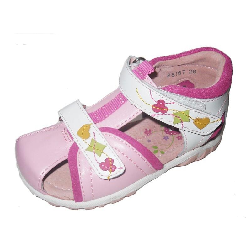 1efb979b325bf1 Дитячі босоніжки, цена 385 грн., купить в Броварах — Prom.ua (ID ...