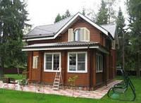 Надёжные и экологические дома