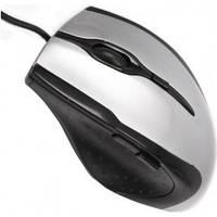 USB проводная оптическая мышка мышь MC-222 Grey