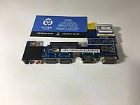 Плата JM51 DIS CRT BD Acer Aspire 5810T/5810TZ/5410T
