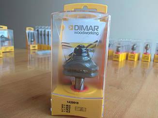 Фреза для виготовлення обв'язки DIMAR D46 B22 L76 d12