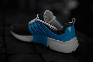Мужские кроссовки Nike Presto.Cетка, фото 3