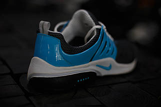 Мужские кроссовки Nike Presto.Cетка, фото 2