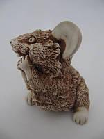 Мышка (Статуэтки Мраморная крошка)