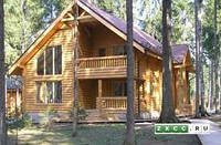 Лучший дом для проживания Зимой и Летом