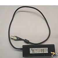 Блок живлення, зарядка xbox 360, AC Adapter, dpsn-186cb, x802851-003, б/в