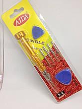 Набор инструментов Aida S-2