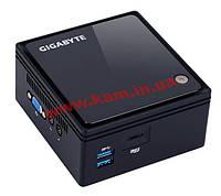 """Неттоп Gigabyte BRIX/ Celeron N3000/ HDMI/ VGA/ 2.5""""HDD/ GB-BACE-3000"""