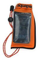 Aquapac 034 Mini Stormproof Phone Case Orange, фото 1