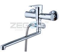 Смеситель Zegor PUD6 A  для ванны Ф40 145