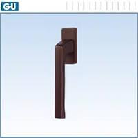 Ручка оконная Dirigent, темно-коричневый (Германия)