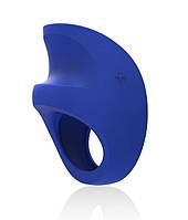 Виброкольцо LELO Pino Federal Blue