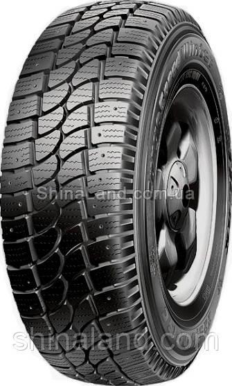 Зимние шины Tigar CargoSpeed Winter 215/70 R15C 109/107R нешип