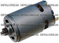 Двигатель шуруповерта Sparky BR2 10.8LI C-HD оригинал 142801 14 зуб