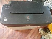 Принтер Pixma Ip1900 на запчасти или восстановление