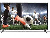 Телевизор LG 55UK6100PLA (PMI1600Гц, 4KSmart, IPS Panel, QuadCore, HDR10 PRO, HGL, UltraStadiumSurround,20Вт), фото 1