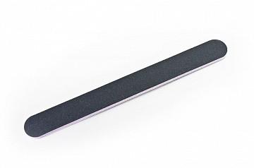 Пилочка маникюрная для ногтей 17 см, одноразовая широкая 200\240 гритт