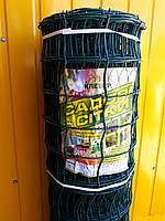 Забор садовый.Ячейка 85х95 мм, рул. 1м х 20 м.(Пластиковый).
